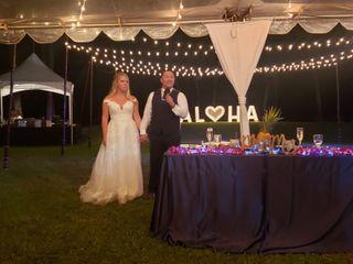 Cherished in Hawaii Weddings 4