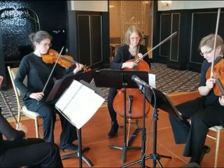 Quartessence String Quartet 2