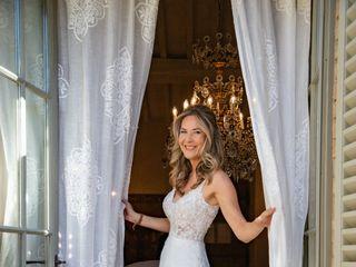 The Tuscan Beauty Wedding 2