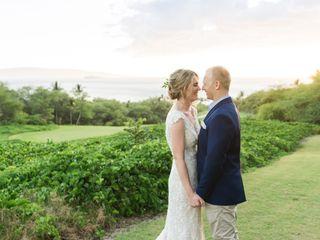 Maui Beach & Wedding Ceremonies 2
