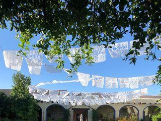 Hacienda Del Sol Guest Ranch Resort 3