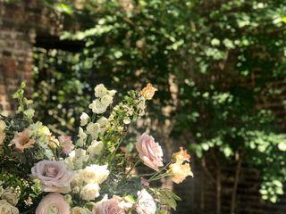 Tupelo Honey Flower Shop & Co. 7