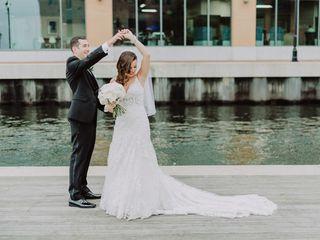 Alysia & Jayson Fine Art Wedding Photography 3
