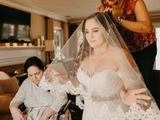 McCoy Wedding Photography 1