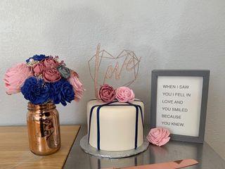 The Sugarplum Cake Shoppe 4