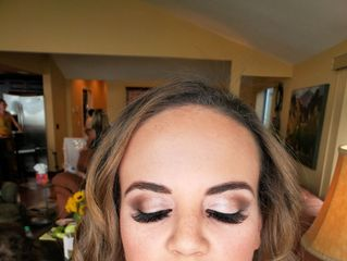 Makeup by Donna Rae 3