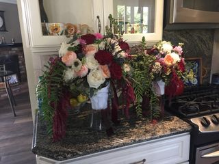 La Jarden Florals 2