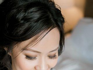 Soreya Hair | Make-up Artist 5