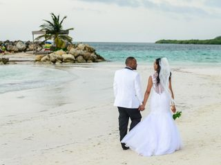 Modern Vacations & Destination Weddings 2