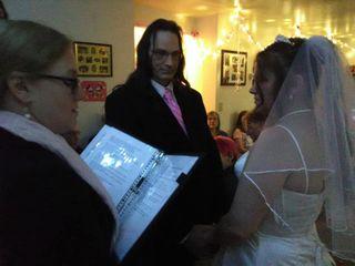 Weddings by Jennifer Fox 6