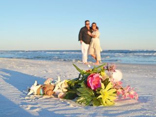 Simple Destin Weddings 5
