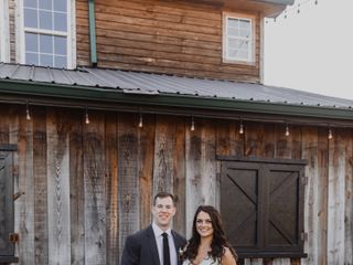 Cold Creek Farm Wedding Venue 3