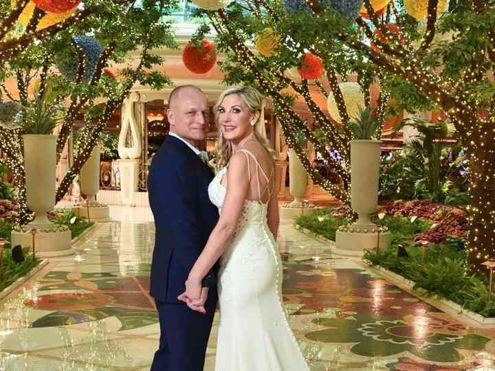 The Wedding Salons At Wynn Las Vegas Reviews Las Vegas Nv 202 Reviews