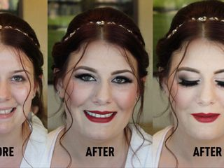 Makeup by Candace 3
