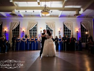 Clean Slate Wedding Photography by Heather & Rob 4