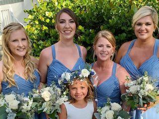 Rebecca's Wedding Boutique 3