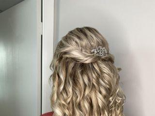 Lovestory Makeup & Hair 5