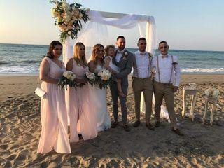 Mosaic Weddings & Events 2