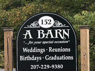 A Barn 1