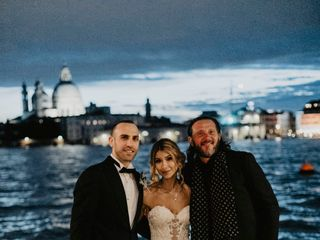 Wedding DJ Italy 1