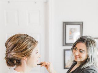 Gohar Makeup 5