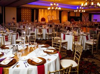 Tangier Banquet & Event center 4