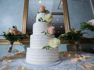 Wedding Flowers by Cyndi 7