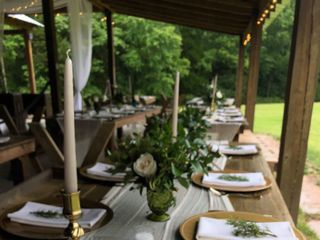 Southern Sparkle Wedding & Event Planning 2