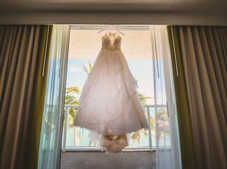 The Nordstrom Wedding Suite 7