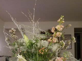 Abloom Ltd. Flowers and Events 1