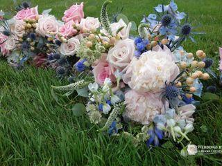 Bucks County Roses Weddings by Pat 4