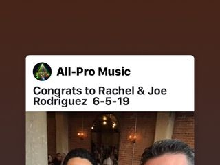 All-Pro Music 1