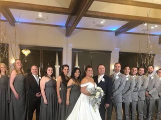 Brittany Hill by Wedgewood Weddings 3