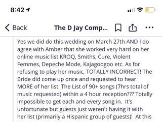 The D Jay Company 5