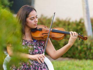 Jade Strings 7