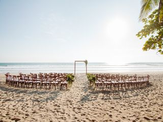 Bliss Weddings Costa Rica 2