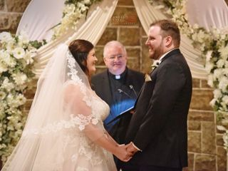 """I Do"" Weddings with Rev. Phil Landers 3"