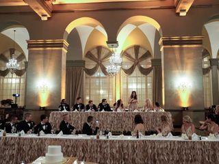 The Wedding Agent 3