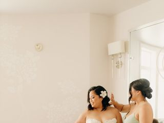 Maui Makeup Artistry-Hair & Beauty Bar 3