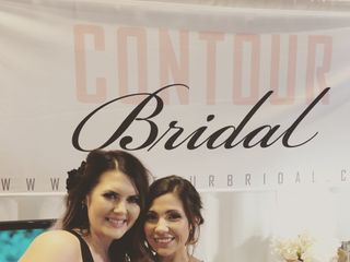 Contour Bridal 7