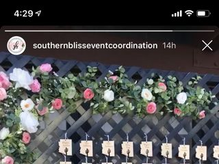 Southern Bliss Event Coordination 4