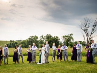 Seth and Beth - Wedding Photography 5