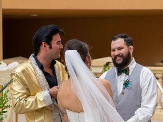 Travis Allen/Elvis Officiant/Ordained 1