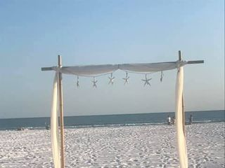 Florida Beach Weddings 1