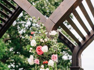 Teacup Floral 1