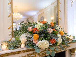 Meredith McCarthy Floral Design 1