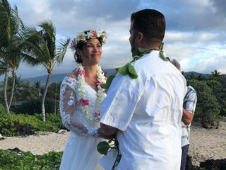 Aloha Fun Weddings 2