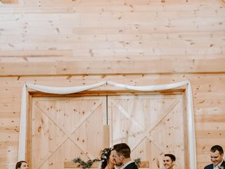 Windy Hill Wedding and Event Barn 1