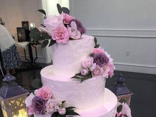 Cake-aholics Bakery 2