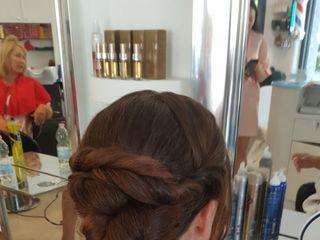 Daniele Hairstyle Bellagio 2